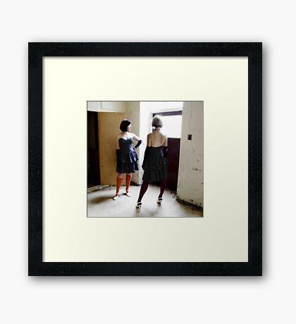 untitled #98 Framed Print