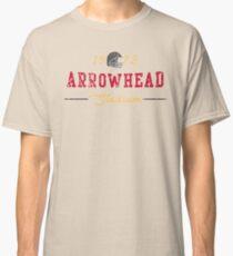 Arrowhead Stadium Classic T-Shirt