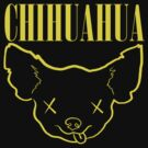 Chihuahua - Nirvana by DarkChoocoolat