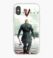 Ragnar Lothbrok Vikings iPhone Case