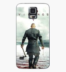 Ragnar Lothbrok Vikings Case/Skin for Samsung Galaxy