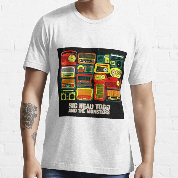 Big Head Todd and the Monsters Essential T-Shirt