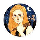 « Buffy contre les Vampires » par Naineuh