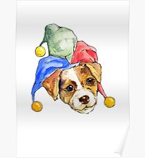 Dog - matic Poster