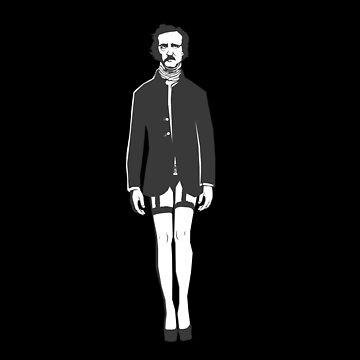RUNA - EDGAR ALLAN HOE de TwistedBeard