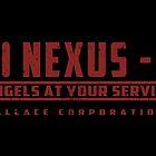 Nexus-9 (Blade Runner 2049) by VanHand