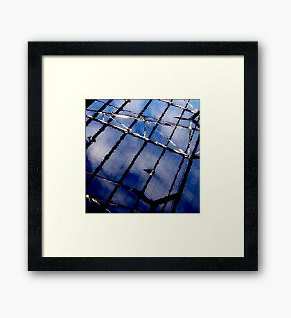 Untitled #159 Framed Print