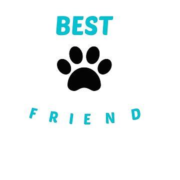 Best friend t-shirts by skshirts