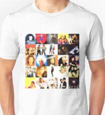 Cheer Up The Hits & Tricks Of Stock Aitken Waterman T-Shirt