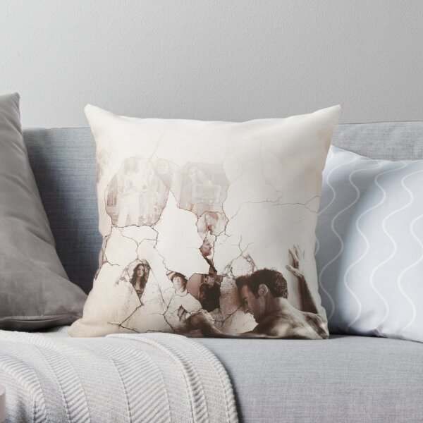 The Leftovers Throw Pillow
