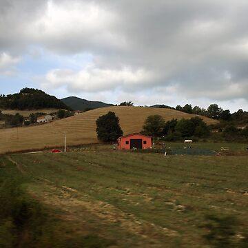 The barn by sbosic