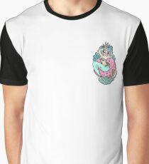 Doughnut come for me. Graphic T-Shirt