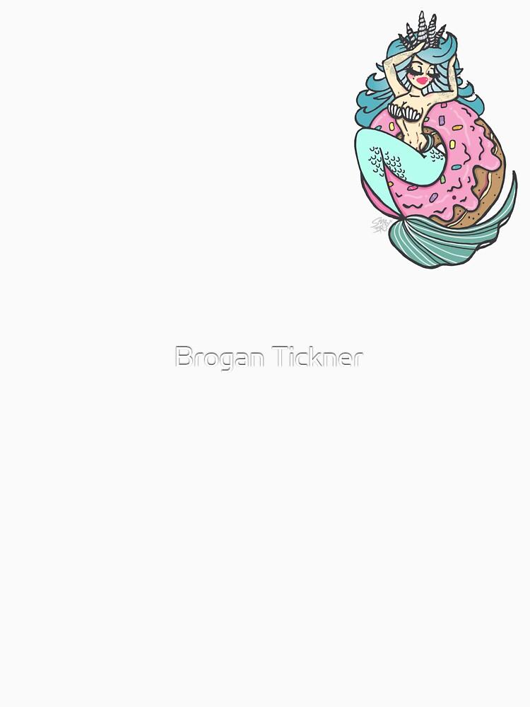 Doughnut come for me. by brogantickner