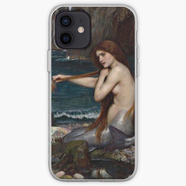 The Mermaid iPhone Soft Case