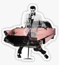 Elvis  Sticker