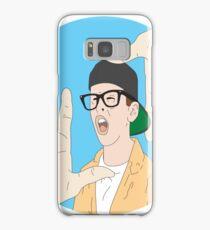 L7 Weenie Samsung Galaxy Case/Skin
