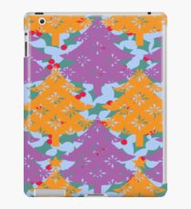 Christmas Holly Tree iPad Case/Skin