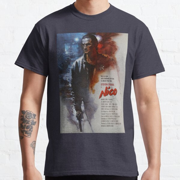 Above the law Classic T-Shirt