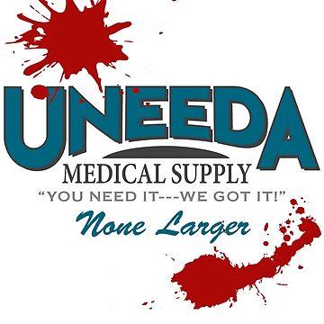 Lo necesitas, lo tenemos de zombiegirl01