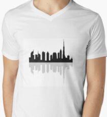 skyline dubai T-Shirt