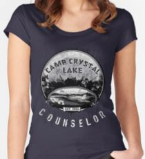 Counselor Women's Fitted Scoop T-Shirt