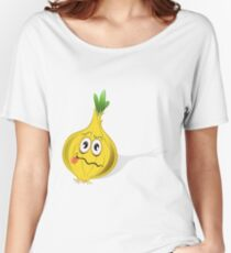 Onions 1. Women's Relaxed Fit T-Shirt