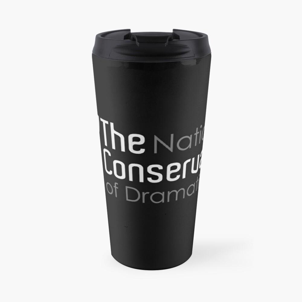 NCDA Apparel  Travel Mug
