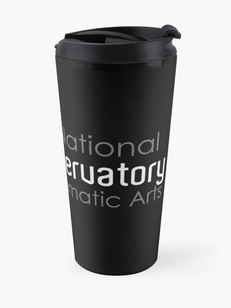 Alternate view of NCDA Apparel  Travel Mug