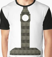 Big ben Graphic T-Shirt