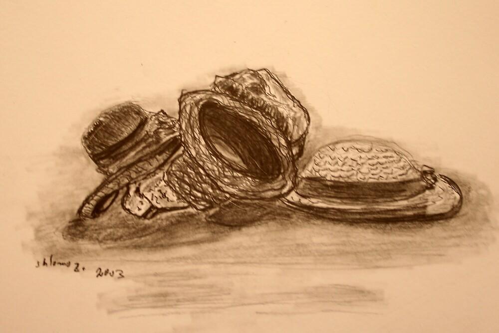 chapeau to all... by zangi12