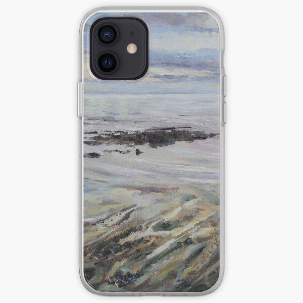 Melancholy Seas iPhone Soft Case