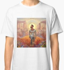 Jon Bellion The Human Condition Classic T-Shirt