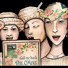 Call me back Pal O'mine by Jenny Wood