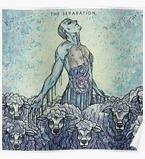 Jon Bellion Separation Poster
