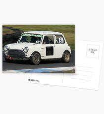Cooper S Postcards