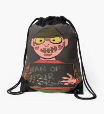 Man of your dreams... Drawstring Bag
