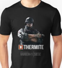 Thermite | R6 Operator Series T-Shirt