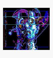 Neuromancer Photographic Print