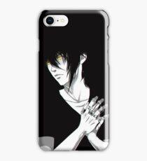 Omen Noctis iPhone Case/Skin