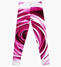 Hypnotic Pink  Leggings