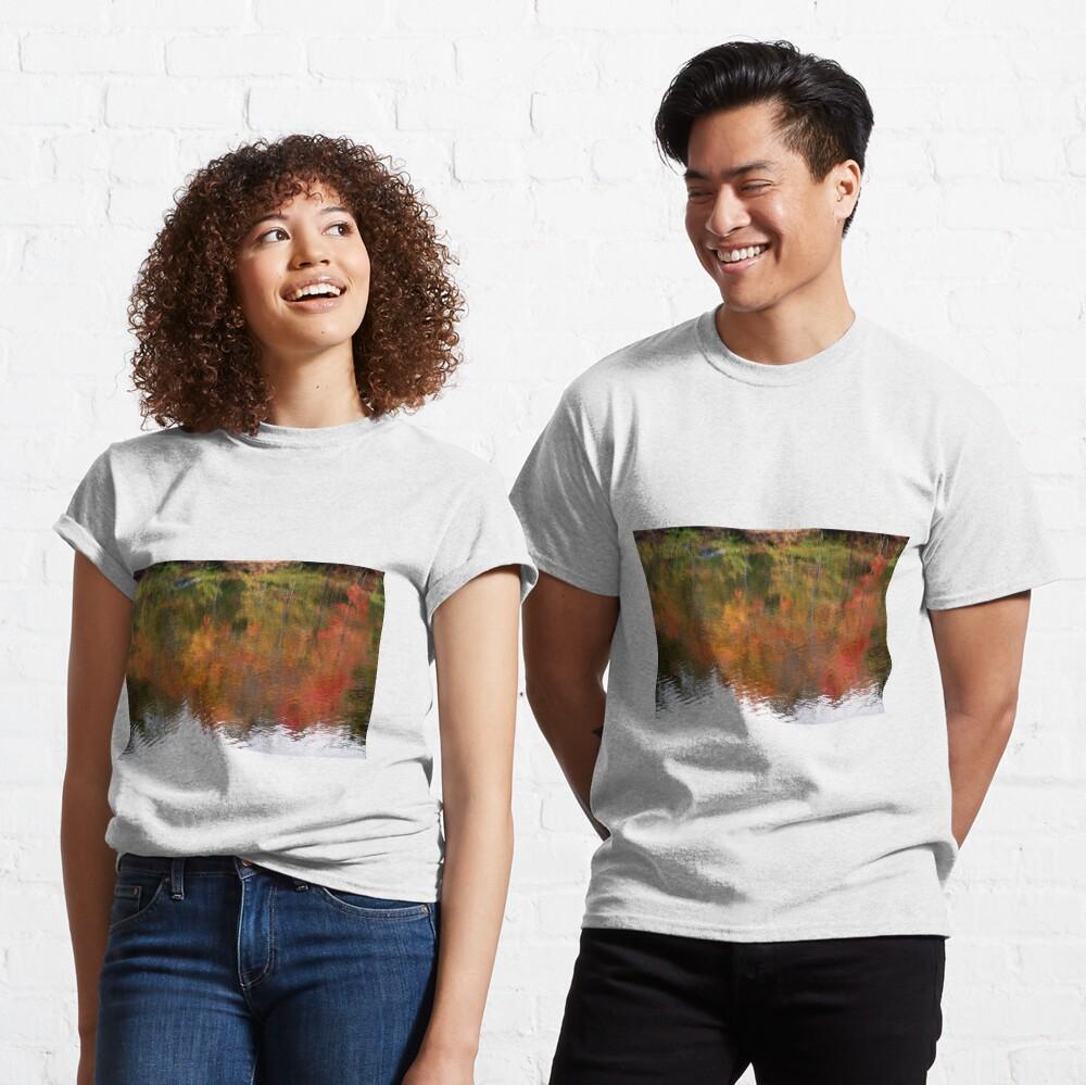 Fall Upside Right Classic T-Shirt