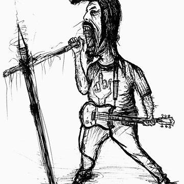 rocker by klupit