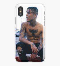 Lil Skies iPhone Case/Skin