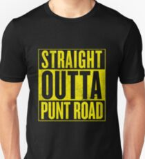 Straight Outta Punt Road T-Shirt