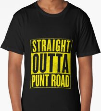 Straight Outta Punt Road Long T-Shirt