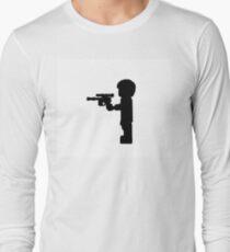 Solo, Han Solo Long Sleeve T-Shirt