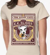 K.K. Slider Gig Poster T-Shirt