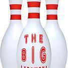 The Big Lebowski  by Robert Cook