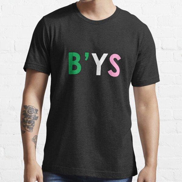 B'ys Essential T-Shirt