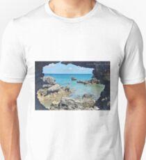 Peaceful Portal T-Shirt